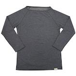 SleepDays(スリープデイズ) リカバリーロングスリーブTシャツ メンズ Mサイズ