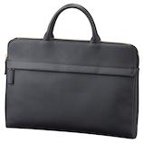 東急ハンズオリジナル トライオン レザーバッグ SA112H ブラック│ビジネスバッグ・ブリーフケース