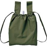 MOTTERU クルリト デイリーリュックバッグ MO-1104-025 カーキ│エコバッグ・ショッピングカート