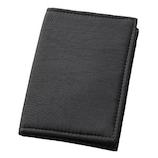 BEAMS DESIGN パスポートケース GW-BD43-009 ブラック