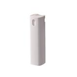 リーフフレッシュ(Leaffresh) 携帯用スプレーボトル10mL ホワイト│殺虫剤・防虫剤 除菌グッズ