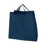 MOTTERU(モッテル) ポケットスクエアバッグ ワイド MO-1114-006 ネイビー│エコバッグ・ショッピングカート