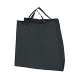 MOTTERU(モッテル) ポケットスクエアバッグ ワイド MO-1114-009 ブラック│エコバッグ・ショッピングカート