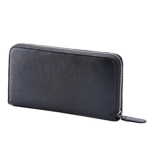 DELLA ELG(エルジ) Wallet 30115 ブラック