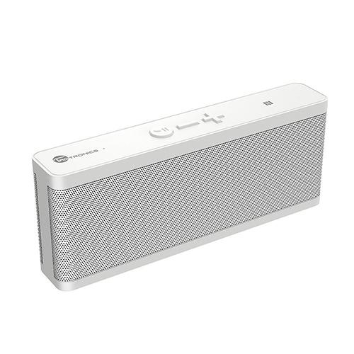 Taotronics 防水Bluetoothスピーカー TT-SK09 ホワイト