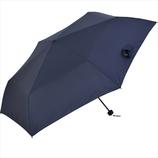 ニフティーカラーズ(NiftyColors) ソリッドミニ 5112NV ネイビー│レインウェア・雨具 折り畳み傘