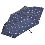 ニフティーカラーズ(NiftyColors) レモンカーボン軽量ミニ55 1506NV ネイビー│レインウェア・雨具 折り畳み傘