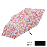 ニフティーカラーズ(NiftyColors) 遮光ちょうカーボン軽量ミニ55 1532PK ピンク│レインウェア・雨具 折り畳み傘