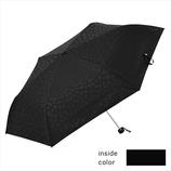 ニフティーカラーズ(NIFTY COLORS) 遮光アニマルミニ55 2288BK ブラック│レインウェア・雨具 日傘