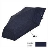 ニフティーカラーズ(NIFTY COLORS) 遮光アニマルミニ55 2288 ネイビー│レインウェア・雨具 日傘