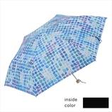 ニフティーカラーズ(NIFTY COLORS) 遮光POOLミニ55 2310BL ブルー│レインウェア・雨具 日傘