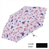 ニフティーカラーズ(NIFTY COLORS) 遮光ブリリアントフラワーミニ55 2316PK ピンク│レインウェア・雨具 日傘