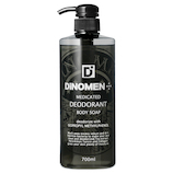 DiNOMEN(ディノメン) 薬用デオドラントボディソープ 700mL│石鹸 ボディーソープ