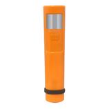 電池のいらないトランクスケール 510104 オレンジ│旅行便利グッズ