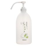 非化学洗浄水 シュッパ(SHUPPA) やさい VEG-1000 ポンプ付き 1000mL ポンプ付き