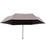 アンベル スーパーミニ ヒートブロック A1558杢 ブラウン│レインウェア・雨具 日傘