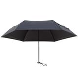 アンベル ヒートブロックコーデュラ ミニ A2732 ネイビー│レインウェア・雨具 日傘