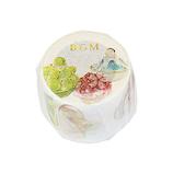 BGM マスキングテープ BM‐LGLB001 カキ氷