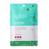オルフェス(ALFACE+) センシティブマスク 1枚│フェイスケア フェイスマスク・パック