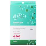 オルフェス(ALFACE+) センシティブマスク 4枚│フェイスケア フェイスマスク・パック
