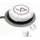 エールアコースティック (Yell Acoustic) Air Twins+ AT15245 ホワイト