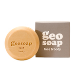 ジオソープ(geosoap) フェイス&ボディ 105g