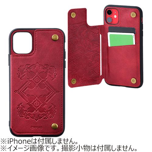 【iPhone11/XR】 モンスト Case マナ