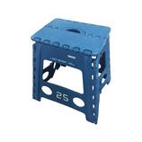 SLOWER 折りたたみスツール Lesmo SLW001 ブルー