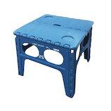 スロウワー(SLOWER) ホールディングテーブル チャペル SLW005 ブルー