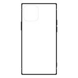 【iPhone12/12Pro】 EYLE TILEケース ホワイト