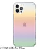 【iPhone12/12Pro】 EYLE Carat オーロラ│携帯・スマホケース iPhoneケース