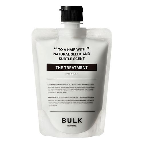 バルクオム(BULK HOMME) ザ トリートメント(THE TREATMENT) 180g