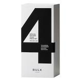バルクオム(BULK HOMME) SPECIAL EDITION FOUR-PIECE SET FOR HAIR CARE│メンズコスメ・男性化粧品 その他 男性化粧品