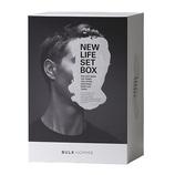 バルクオム(BULK HOMME) NEW LIFE SET BOX│メンズコスメ・男性化粧品