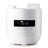 siroca 電気圧力鍋 SP−D131 ホワイト│鍋 圧力鍋