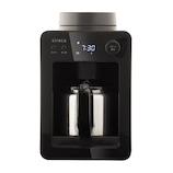 シロカ(siroca) 全自動コーヒーメーカー カフェばこ SC−A371 ブラック
