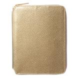 LACONIC 手帳カバー LDC02−270 B6 ゴールド│手帳・日記帳 手帳カバー