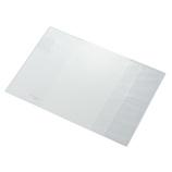 LACONIC B6 週間用 LDC06−40CL リフィルカバー クリア│手帳・日記帳 手帳カバー