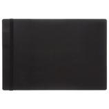 ラコニック(LACONIC) B6ダイアリーカバー 差し込み式 LDC11-140BK ブラック│手帳・ダイアリー 手帳カバー