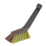ブロス サッシレールブラシ│清掃用具 ブラシ・デッキブラシ