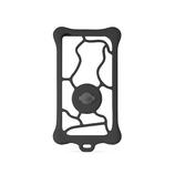 エアリア ランヤードバブルタイ Sサイズ PJUN20104 ブラック│携帯・スマホケース スマホケース