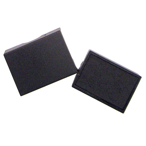 シャイニー ミニデータS-300用インクパッド ブラック