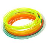 XYZプリンティング ダヴィンチ 3Dペン用フィラメント 6色セット RFPLDXTW00H