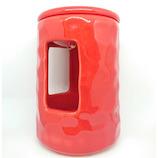 REVAL CANDLE センティッドキューブ専用アロマランプ レッド