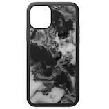 【iPhone11】 ラウト ミネラルグラス ブラック