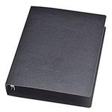日本能率協会 Bindex 保存バインダー6 678 ブラック
