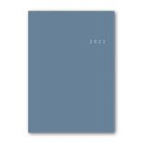 【2021年12月始まり】 日本能率協会 NOLTY アクセス ガントチャート A5 ウィークリー 2022-6494 ブルー│手帳・日記帳 ダイアリー