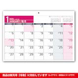 【2020年版・壁掛け】能率 NOLTY カレンダー壁掛け17 C116