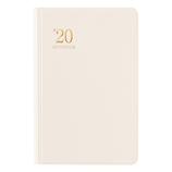 日本能率協会 NOLTY 能率手帳メモティ小型版 ポケットノート 1193 白