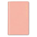 【2020年11月始まり】 ペイジェム(PAGEM) ウィークリー うすかる コンパクト メモ ポケットサイズ 2142 ピンク 日曜始まり